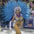 Confira entrevista com Dani Sperle, musa da União da Ilha, no Carnaval 2017. Vídeo!