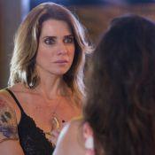 'Sol Nascente': Loreta confessa erro em adoção de Paty e alivia culpa de Lenita