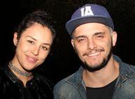 Yanna Lavigne, grávida, e Bruno Gissoni seguem juntos mas optam pela discrição