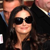 Demi Moore está saindo com Harry Morton, ex de Lindsay Lohan e Jennifer Aniston