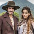 Dom Pedro ( Caio Castro ) e Noemie ( Luisa Micheletti ) terão um caso na novela 'Novo Mundo', que estreia no próximo dia 22 de março