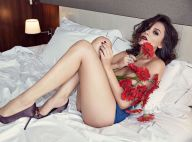 Monica Iozzi faz topless em ensaio: 'Empoderamento de querer e poder ser sexy'