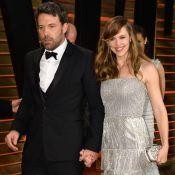 Ben Affleck e Jennifer Garner voltam atrás e suspendem divórcio: 'Eles se amam'