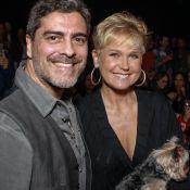 Xuxa diz que Junno Andrade preferia seu antigo silicone: 'Gostava mais antes'