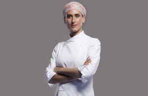 Paola Carosella fala sobre sua evolução no 'Masterchef': 'Era muito fresca'