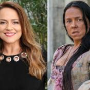 Vivianne Pasmanter evita espelhos após mudança para 'Novo Mundo': 'Sem vaidade'