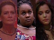 'BBB17': Roberta desabafa sobre Ieda e avalia relação com Emilly. 'Me odeia'
