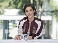 Sophia Abrahão deixa 'Vídeo Show' e agradece apoio dos fãs: 'Meus tirulipos'