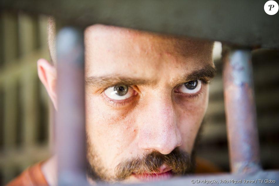 César (Rafael Cardoso) vai se regenerar no fim da novela 'Sol Nascente', que termina em 21 de março de 2017
