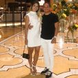 Nas Maldivas, Wesley Safadão se hospedou em um resort luxuoso com diária de até R$ 55 mil