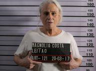 Novela 'A Lei do Amor': veja as primeiras fotos de Magnólia na prisão