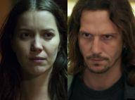 'Rock Story': Julia sai da prisão e flagra Gui e Diana no quarto durante viagem