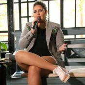 Marília Mendonça emagreceu 8 kg após tirar balão gástrico: 'Continuei na dieta'