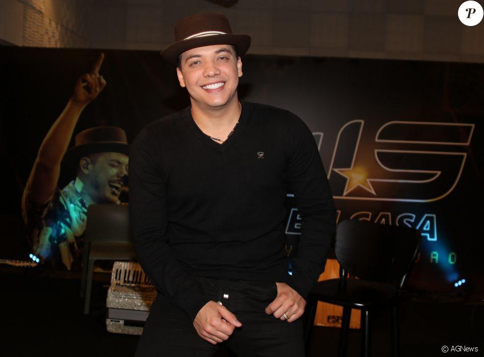 Wesley Safadão foi alvo de boicote por rádios, diz o colunista Leo Dias, do jornal 'O Dia', nesta quarta-feira, 15 de março de 2017