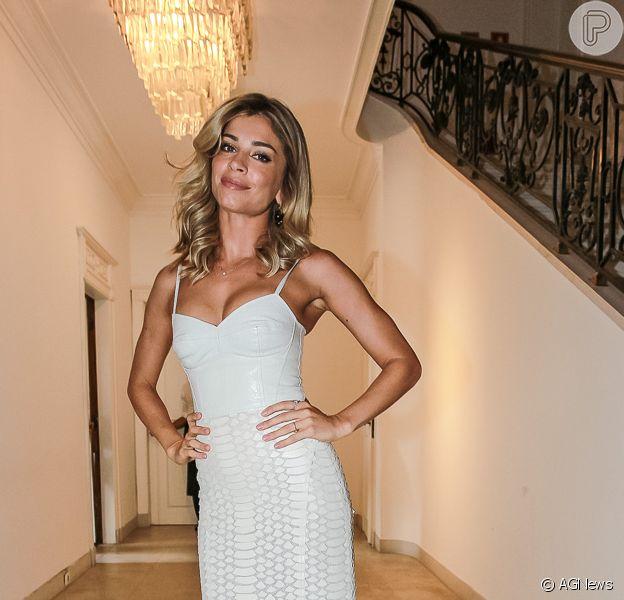 Grazi Massafera voltará às novelas como uma vilã em 'Prova de Fogo', título provisório do folhetim de Walcyr Carrasco, diz o colunista de TV Daniel Castro