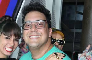 Reality show de André Marques terá prêmio de meio milhão de reais: 'SuperStar'