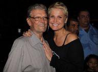 Pai de Xuxa, Luiz Floriano Meneghel entra em coma e visitas são suspensas