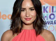 Demi Lovato completa cinco anos sóbria e festeja na web: 'Orgulho de mim mesma'