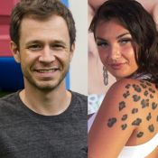 'BBB17': Tiago Leifert defende Elettra Lamborghini. 'Não é atriz, tratem bem'