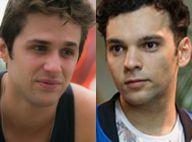 Final da novela 'A Lei do Amor': sem beijo gay, Wesley e Gledson ficam juntos