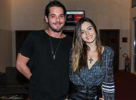 Giovanna Lancellotti entrega cisma com namorado no passado: 'Achava ele babaca'
