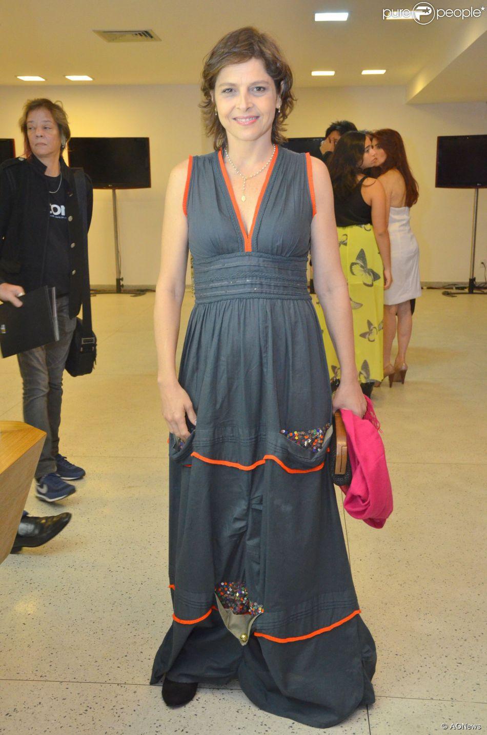 Drica Moraes é cotada para ser vilã na próxima novela das nove. A informação é da colunista Patricia Kogut, do jornal 'O Globo', de 21 de fevereiro de 2014