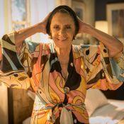 Final da novela 'Sol Nascente': Sinhá volta dos EUA após passagem de 7 anos