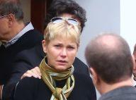 Xuxa deseja jogar as cinzas do pai, Luiz Floriano Meneghel, em mar após cremação
