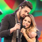 Luan Santana entrega 'amor impossível' na infância: 'Queria a Sandy para mim'