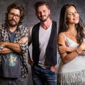 'BBB17': Marcos, Emilly e Ilmar são criticados na web por rirem de zoofilia