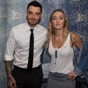 Felipe Titto avalia fim de casamento com Mel Martinez: 'Sem briga e sem traição'