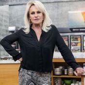 Ana Maria Braga comete gafe e troca nome de nova novela da Globo: 'Mundo Novo'