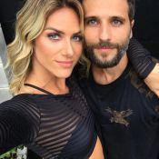 Giovanna Ewbank entrega defeito de Bruno Gagliasso:'Ansioso, atropela as coisas'