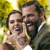 Fim da novela 'Sol Nascente' tem morte, vilã impune e casamento de Ralf e Milena