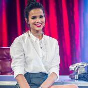 Bruna Marquezine avalia decisão de passar ano longe da TV: 'Normal da profissão'