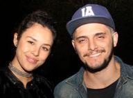 Bruno Gissoni está morando com Yanna Lavigne, grávida do primeiro filho do casal