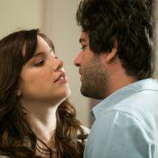 'A Lei do Amor': Marina se arrepende de fora em Tiago após beijo. 'Pegou pesado'