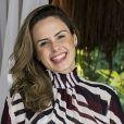 Ex-BBB Ana Paula Renault elogiou o apresentador do 'BBB17', Tiago Leifert, em sua coluna