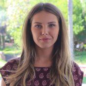 Louise D´Tuani reaparece em 'Rock Story': 'Ajudar a Júlia a sair da prisão'