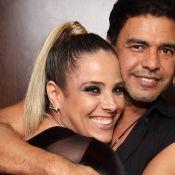 Zezé Di Camargo e Wanessa gravam programa; cantora evita Graciele e falta jantar