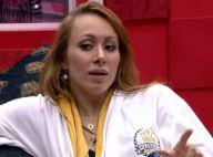 'BBB 14': Aline fica apavorada com ameaça de Diego após indicação ao Paredão