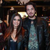 Giovanna Lancellotti diz que namorado opina em seus looks: 'É uma confirmação'