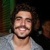 Caio Castro é processado por fotógrafo e pode pagar R$ 100 mil de indenização