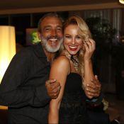 Paolla Oliveira nega casamento com Papinha, diretor da Globo: 'Quero liberdade'