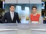 Apagão no 'Jornal Hoje' corta jornalistas ao vivo e web brinca: 'Abduzidos!'