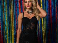 Paolla Oliveira usou look de R$ 120 mil em festa de 'A Força do Querer'. Fotos!