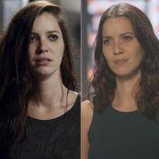 'Rock Story': Lorena confessa que armou para Júlia e as duas se enfrentam