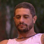 'BBB17': Daniel diz que 'cota de gentileza' com Emilly acabou. 'Criança mimada'