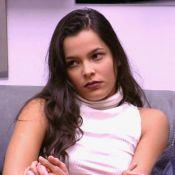 'BBB17': Emilly briga com Ieda ao ser chamada de mal-educada. 'É bom respeitar'