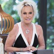 Ana Maria Braga agita web ao reclamar de café de barista na TV: 'Uma porcaria'